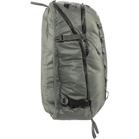 ABS P.RIDE Compact Sac zippé 30l, mountain grey